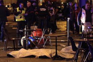 Las autoridades francesas están preocupadas por la amenaza que representan cientos de franceses islamistas radicales que han viajado a Siria y regresado a su patria con habilidades para cometer actos violentos.