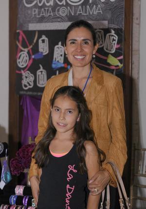 Gabriela y Carlota