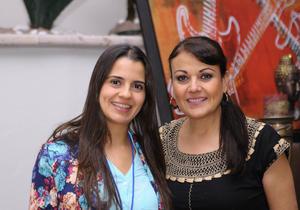 Margarita y Celia