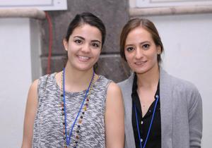 Natalia y Jackie