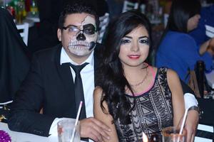 Fernando y Claudia
