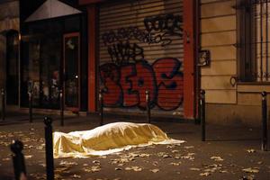 El gobierno francés no ha proporcionado una cifra oficial de los muertos.