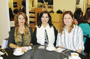 16112015 Gabriela, Mónica y Norma.