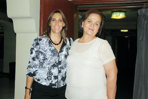 18112015 Ana Luisa y Charito.