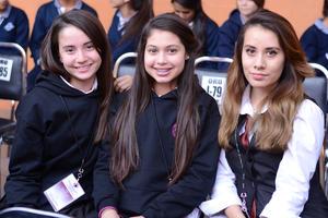 18112015 Rebeca, Alejandra y Edith.