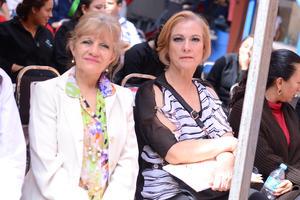 18112015 Maritere, Daniela, Pamela y Max.