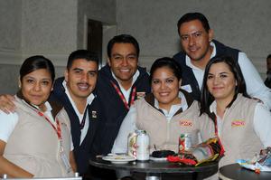 20112015 Pedro, Felipe, Camilo y Lucio.