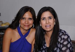 20112015 Maru y Raquel.