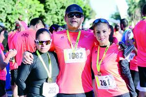 20112015 Isabel, Arturo y Mónica.