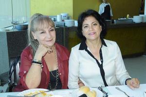 20112015 Adela Martínez y Luz Amalia Lleverino.