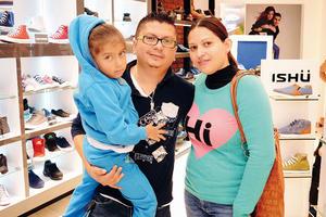 22112015 Karina, Marisol y Andrea.