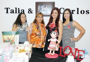 22112015 Las organizadoras de este festejo fueron: Rosa Rodríguez Saucedo, Bertha Véjar Vázquez y Mónica Landeros Rodríguez.