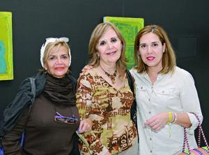 23112015 Argentina, Ernestina y Tina.