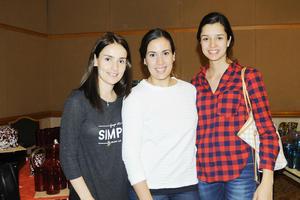 23112015 Catalina, Nina y Susana.