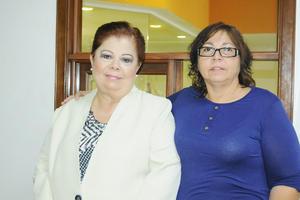 24112015 Norma Valadez de García de Alba y Coco Rosas de  Vallejo.