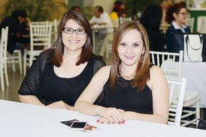 24112015 Selene y Cristina.
