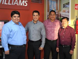 24112015 César, Guillermo, Raymundo y Adolfo.