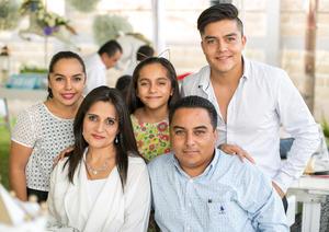 Familia Morales García