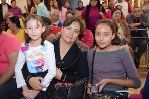 26112015 Paola, Paty y Marcela.