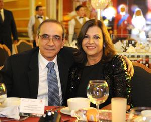 Carlos y Selma