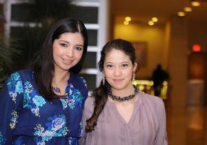 Graciela y Marlene