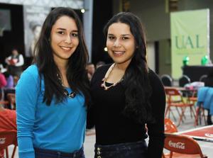 27112015 Elisa y Esmeralda.