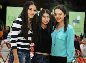 27112015 Ana, Bricia y Karla.