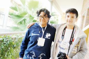 29112015 Ana Paula y Andrés Salazar.