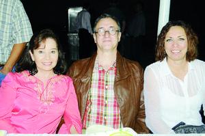 30112015 Margarita, Bernardo y Bety.