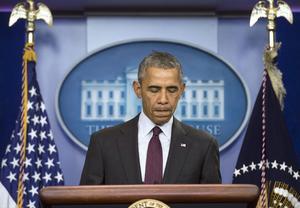 El presidente Barack Obama reiteró su llamado al Congreso para cambiar la legislación y restringir el acceso a las armas de fuego, a fin de disminuir la frecuencia de tiroteos masivos.