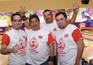 02122015 Jorge, Raúl, Ervey y César.