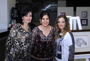 03122015 Lily, Gaby y Layla.