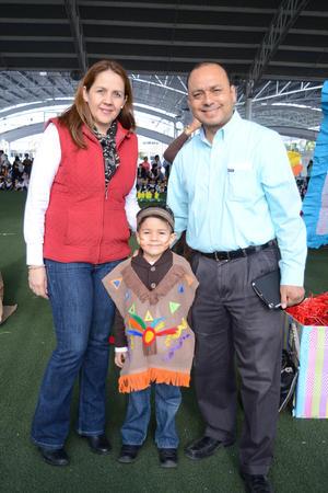 03122015 Laura, Diego y Francisco.