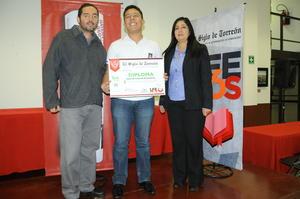 Leemos es organizado por El Siglo de Torreón desde el año 2010.