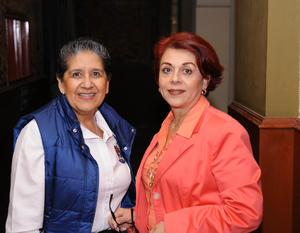 04122015 Rosario y Blanca.