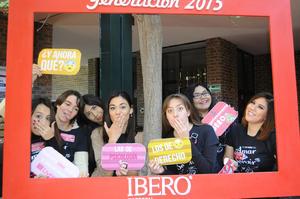05122015 Julieta, Lorena, Oralia, Memo, América y Jorge.