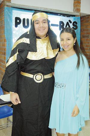 06122015 Toño y Ángela.