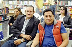 08122015 Francisco Cedillo y Socorro Guzmán.