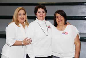 09122015 María Luz, Aurora y Estelita.