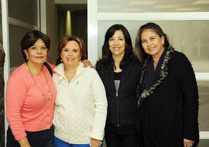 08122015 Lety, Yolanda y Estela.