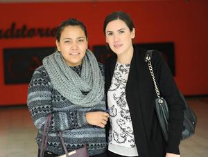 08122015 Claudia y Andrea.