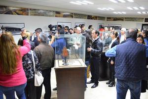 También tendrán salas de exhibición para los visitantes al lugar.