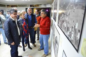 El Canal de la Perla también contará con locales para actividades comerciales y galerías de arte.