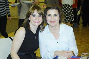 Carmelita y Angélica
