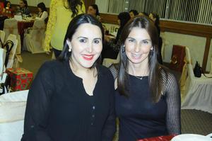 Elisa y Blanca