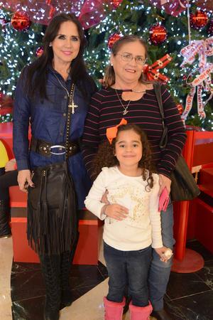 10122015 Silvia, Yolanda y María José.