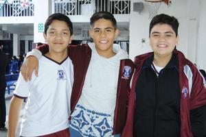 14122015 Hugo, Jorge y Ángel.