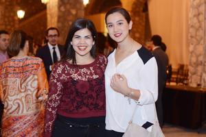 12122015 Jessica Martín y Ely Padilla.