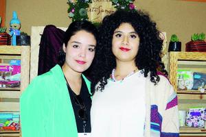 12122015 Sara y Milena.