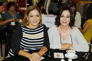 12122015 Laura Jaramillo de S. y Lety Jaramillo de S.